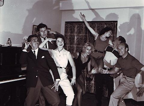 Spotlight rehearsal 1959.jpg