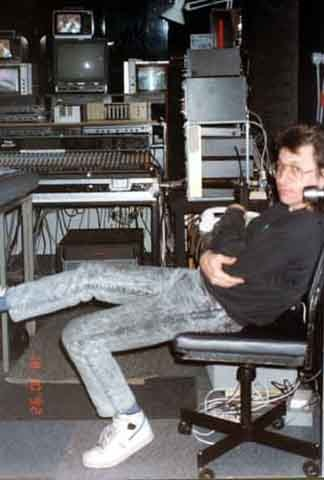 053-Telethon 1992 Band Mix - assistant Norbert Roth.jpg
