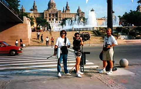 080-Barcelona 1992 - Vic Jones, Stephen Scobie, Glenn Steer.jpg