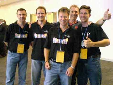 104 Telethon 2006 closer crew.jpg