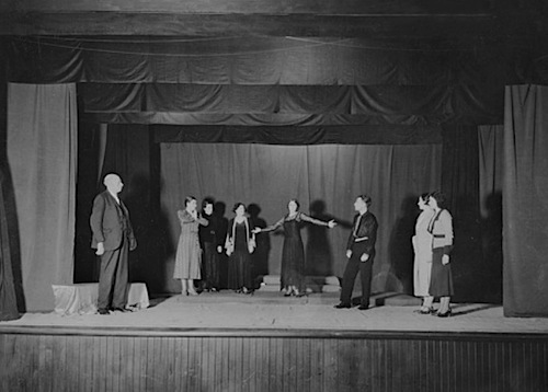 52-Hamlet in modern dress by the Perth Repertory Club, 23 August 1933 .jpg