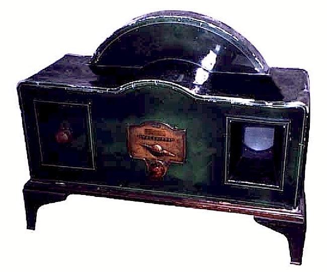 TV4-04-1930 Baird Televisor.jpg
