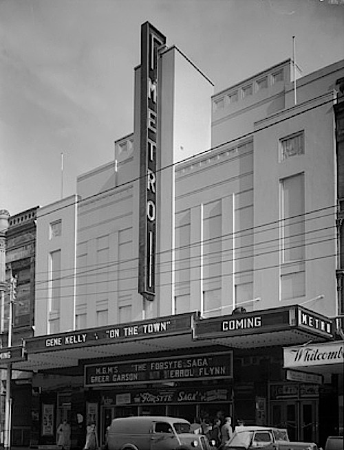 10-Metro Theatre, William Street 1950.jpg