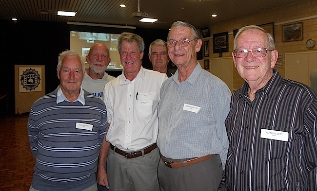 16-Dick Maloney, Kim Lesouef, Kevin Lang, Dave Melvin, Warren Jacobs and Alan Hullett.jpg
