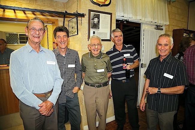 17-Warren Jacobs, Bruno Zambotti, Allen Thomas, Dave Melvin and Sheridan Dee.jpg