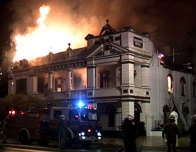 38-X2-Guildford Hotel on fire.jpg